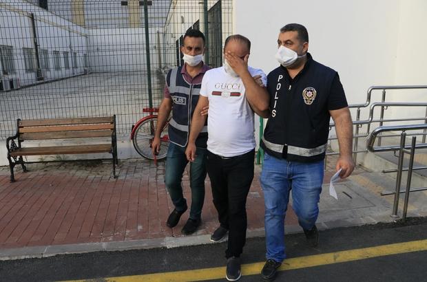 Adana'da fuhuş operasyonu! 36 Şüpheli gözaltında