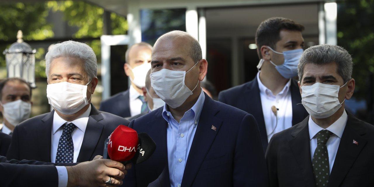 """Cumhuriyet tarihinin en büyük uyuşturucu ve suç geliri operasyonu """"Bataklık"""" başlatıldı"""