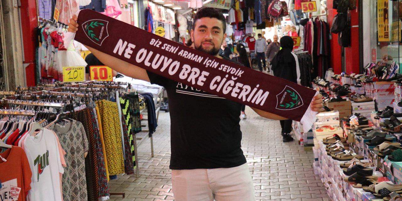 Hatay halkı Süper Lig coşkusuna hazır