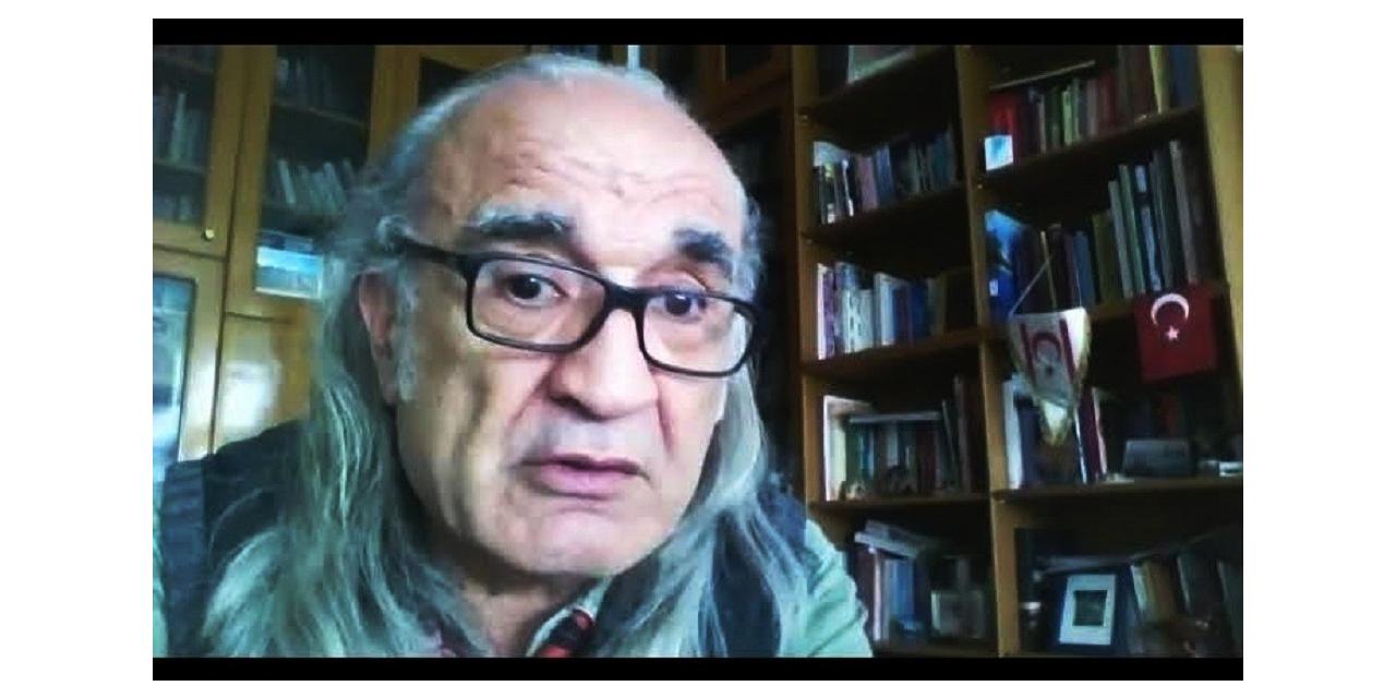 """Uygur: """"Fotoğrafa en yakın sanat türü Haiuku'dur"""""""