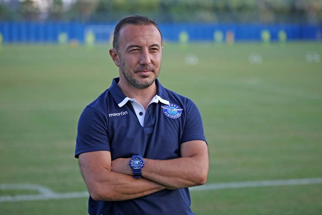 Adana Demirspor Süper Lig'e kilitlendi!