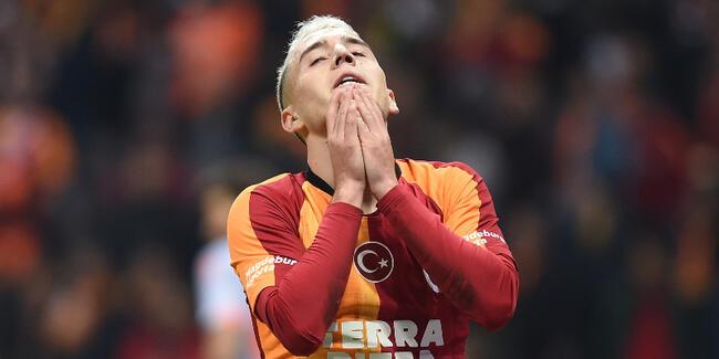 Emre Mor Galatasaray'ı bırakamıyor!
