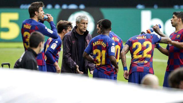 İspanyol devi Barcelona fena karıştı!