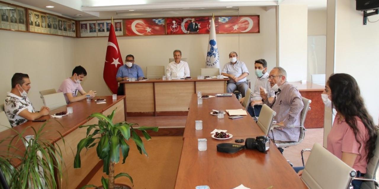 Nasreddin Hoca Şenliği programı açıklandı