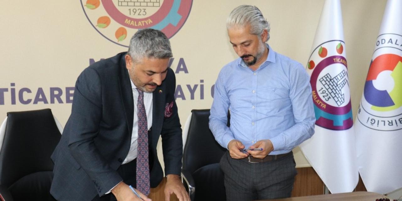 """""""Elektrik Enerjisi Tedariği Protokolü"""" imzalandı"""