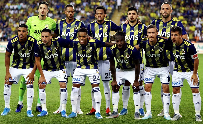 ABD'li dergiden Fenerbahçe hakkında flaş yorumlar!