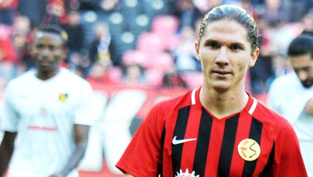 Bundesliga'dan genç yıldıza talip!