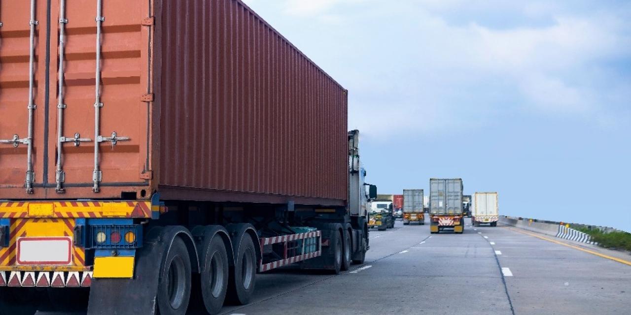 Aydın'da ithalat ve ihracat azaldı
