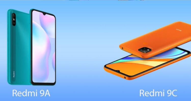 Redmi'nin uygun fiyatlı yeni telefonları tanıtıldı! İşte özellikleri ve fiyatı