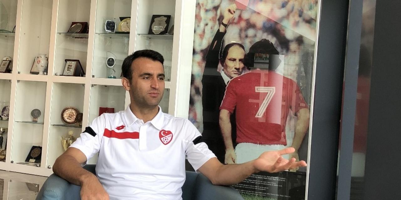 """Atilla Karaoğlan: """"12 sezonda pişerek geldim"""""""