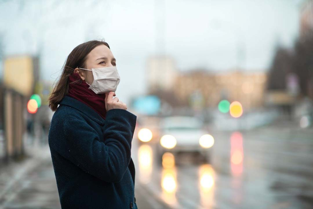 Doç. Dr. Pelin Kartal uyardı: ''Sürekli maske kullanımında yan etkilere dikkat''