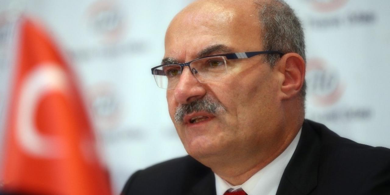 ATO'dan seyahat edilecek ülkeler listesine Türkiye'yi almayan AB'ye tepki