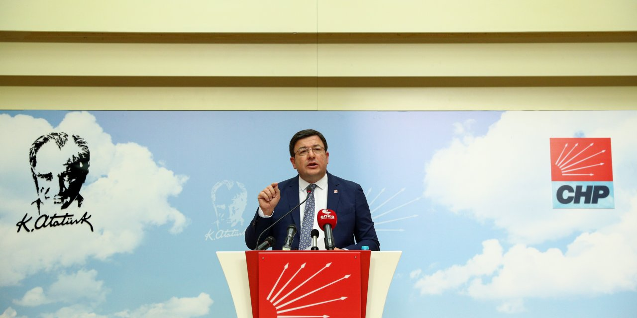 CHP Genel Başkan Yardımcısı Erkek gündemi değerlendirdi: