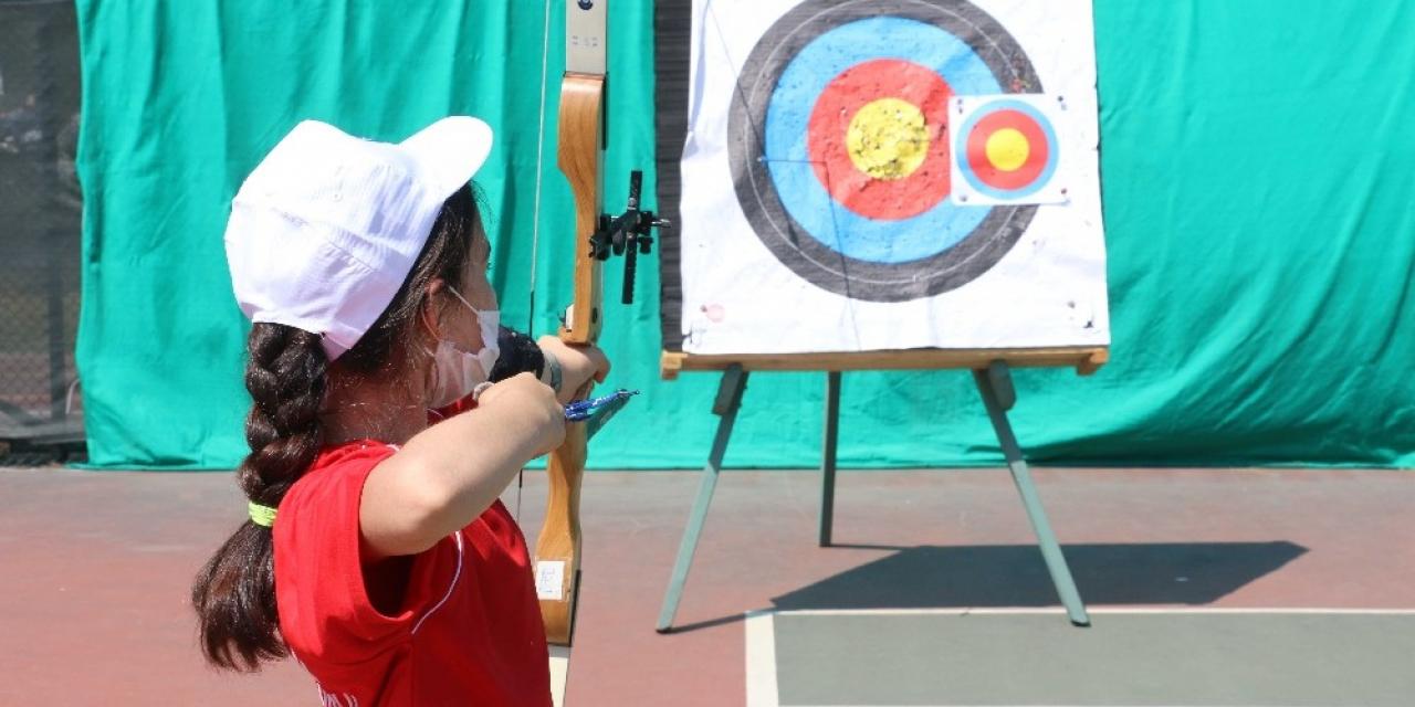 Eyüpsultan'da Yaz Spor Okulları başladı