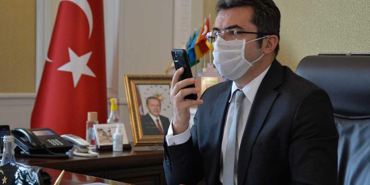 Vali Memiş, Nusret'ten Erzurum'a restoran açmasını istedi
