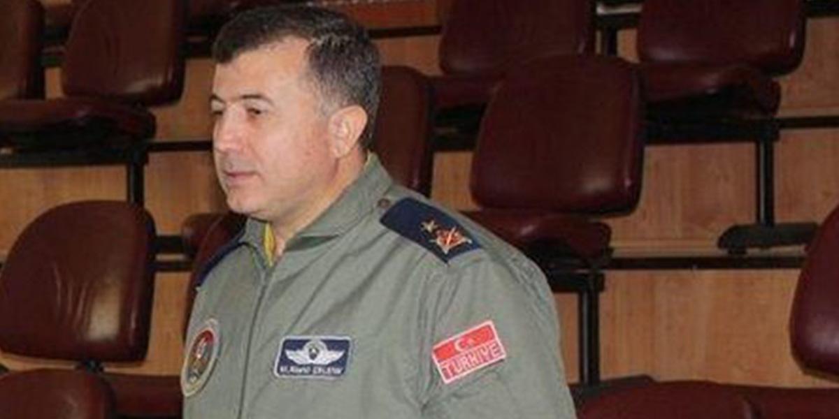 Mustafa Rüştü Çelenk'e müebbet hapis cezası!