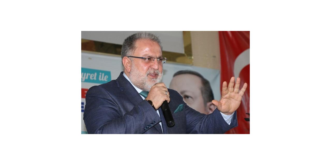 Milletvekili Gülaçar'dan sel mağduru çiftçilere müjde
