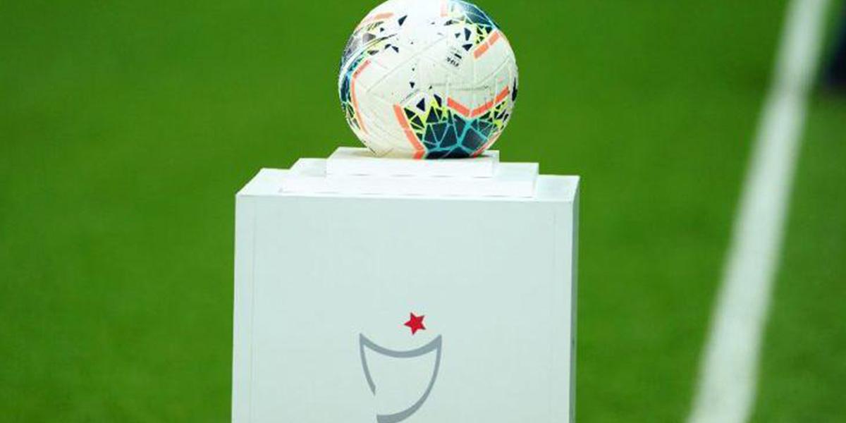 TFF Süper Lig'de 32. ve 33. hafta maç programını açıkladı!