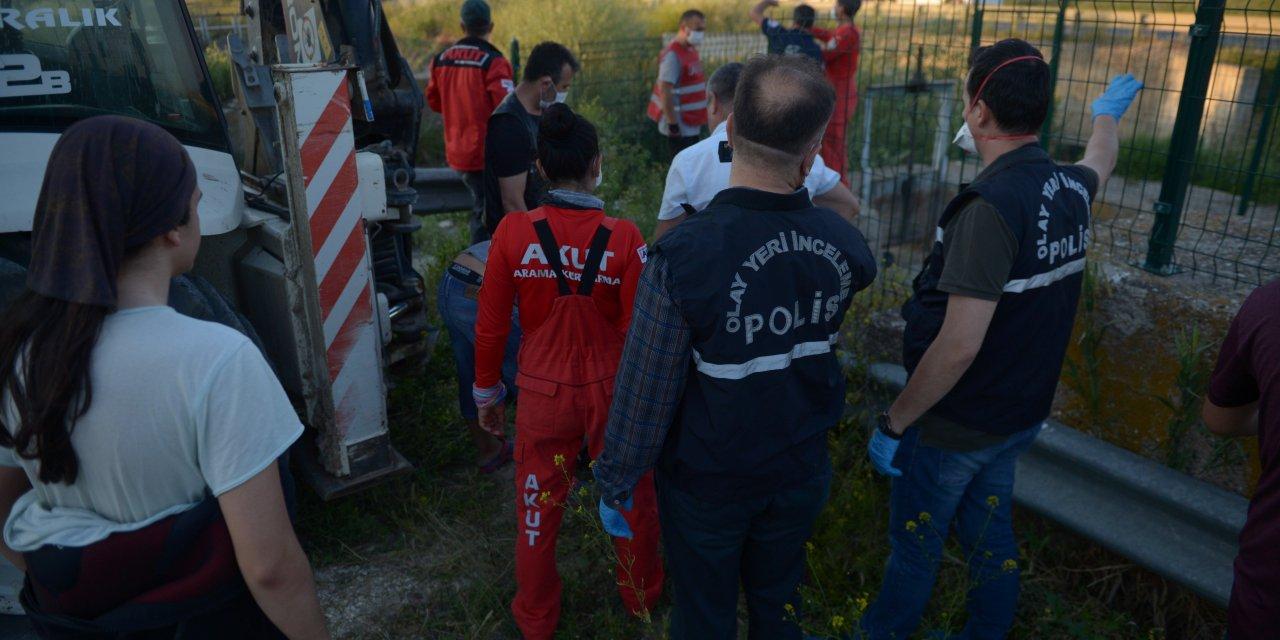 GÜNCELLEME 2 - Eskişehir polisi otizmli Yusuf'u bulmak için seferber oldu