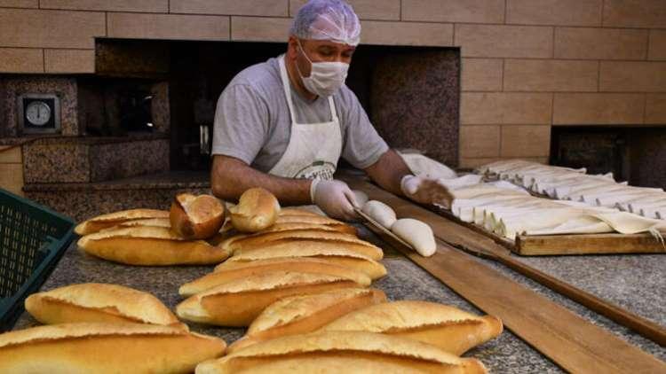 İstanbul'da fırıncılar,  ekmeğe zam yapılmasını istedi