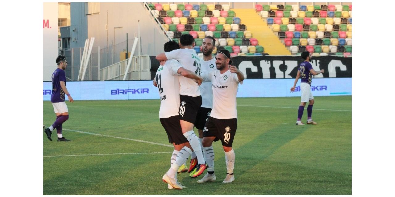 Altay, Süper Lig yarışında sonuna kadar mücadele edecek