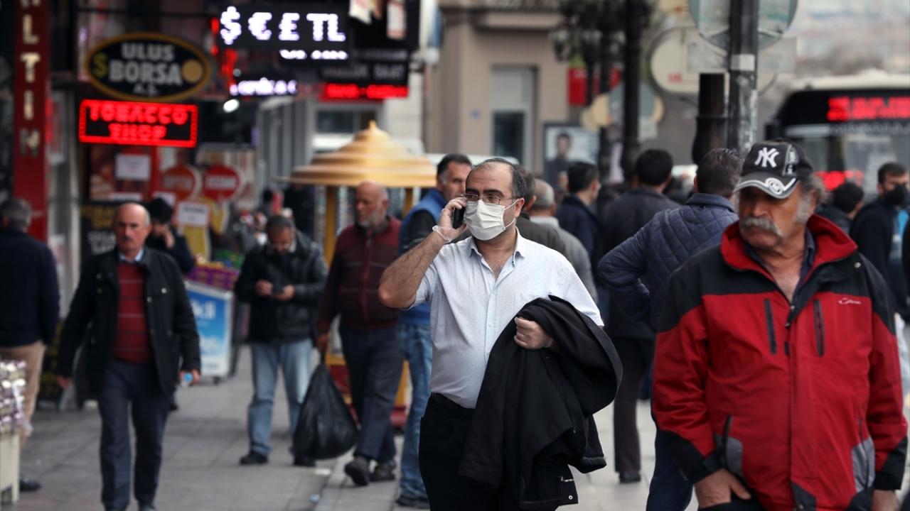 Vakalar artınca Ankara Valiliği çeşitli kısıtlamalar getirdi