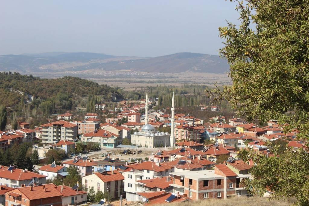Afyonkarahisar'da şok! Bir kasaba Kovid-19 nedeniyle karantinaya alındı