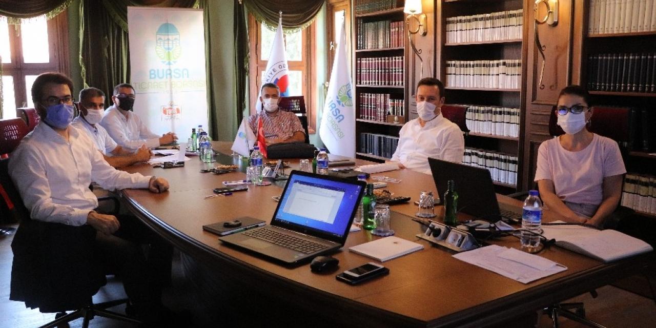 Geleceğin Türkiye'sine nitelikli işgücü kazandıracak proje
