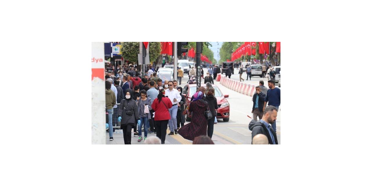 Malatya'da Covid-19'da ciddi artış yaşanıyor