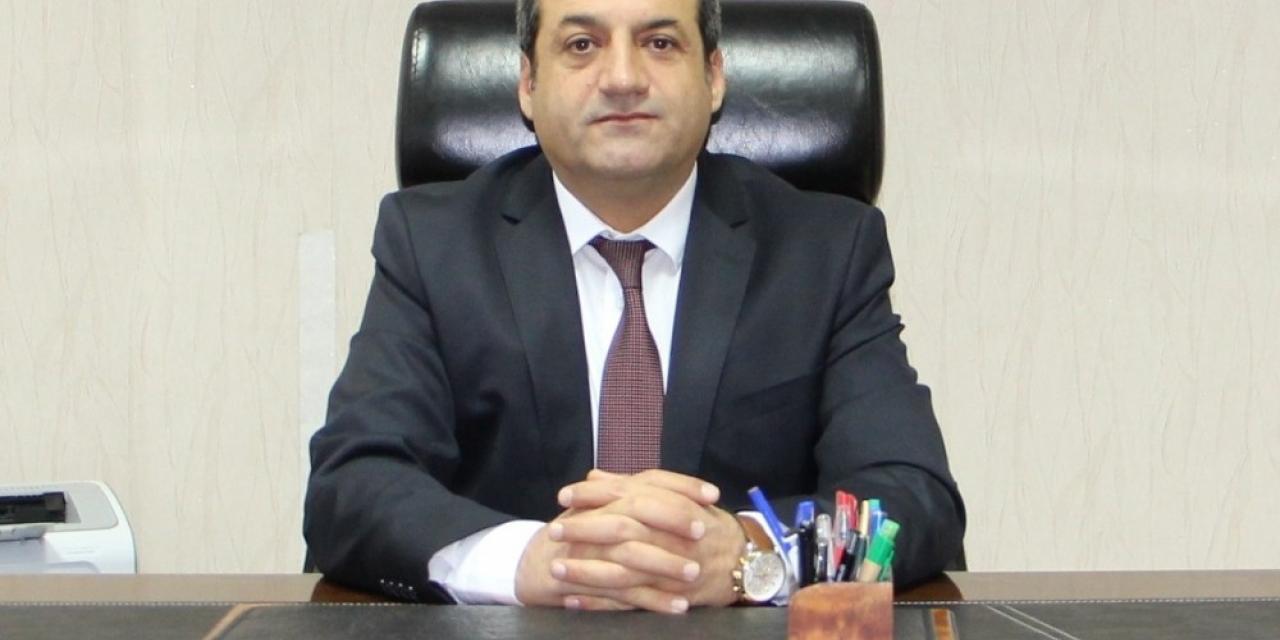 İl Sağlık Müdürü  Polat'tan Covid-19 uyarısı