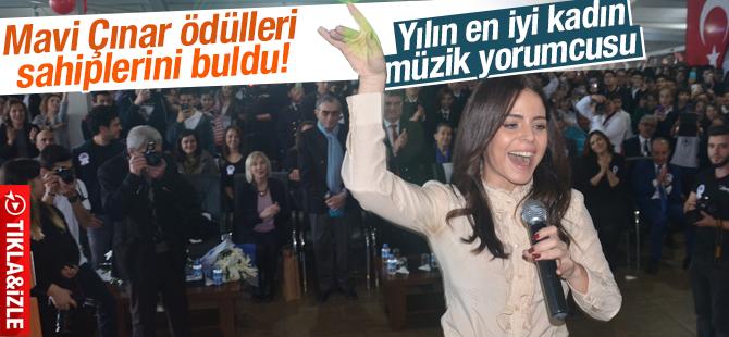 Mavi Çınar Ödülleri Sahiplerini Buldu!