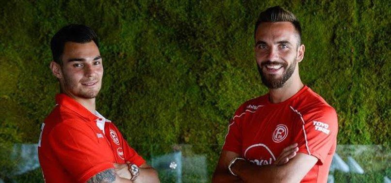 Fenerbahçe'de hedef Kaan Ayhan ve Kenan Karaman