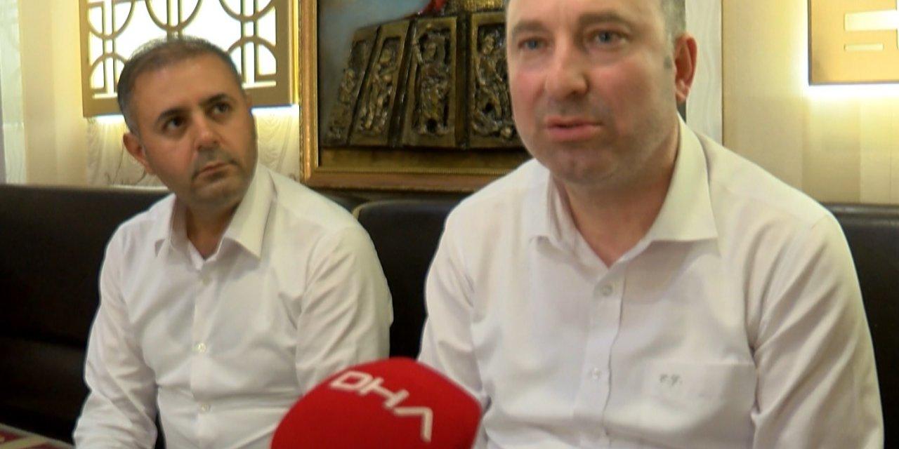 Başkan Çetin: Fırıncı esnafımız şu anda çok mağdur