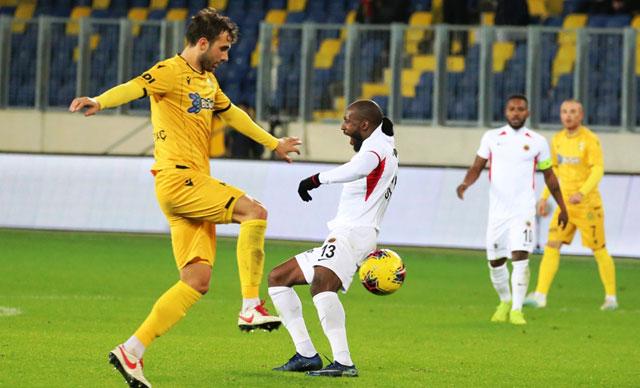 Yeni Malatyaspor - Gençlerbirliği maçı ne zaman? Saat kaçta? Hangi kanalda?