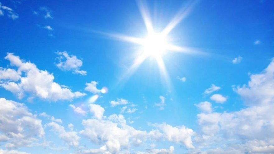 Bugün hava nasıl olacak? 4 Temmuz Cumartesi hava durumu raporu