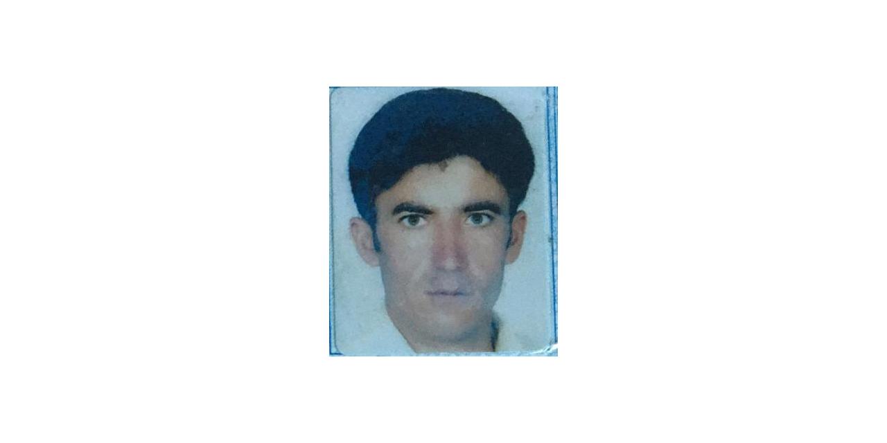 Arıtma tesisi inşaatında göçük bir işçi hayatını kaybetti