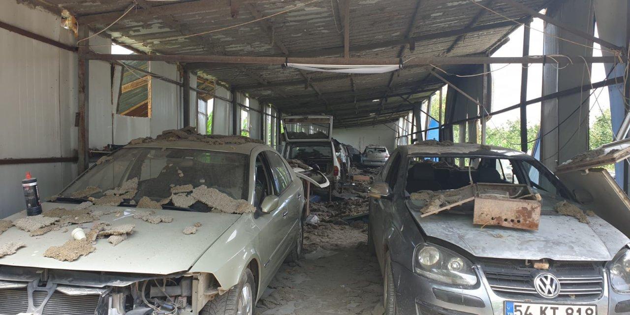 4 kişinin öldüğü havai fişek fabrikasındaki patlamada kayıplar aranıyor (8)