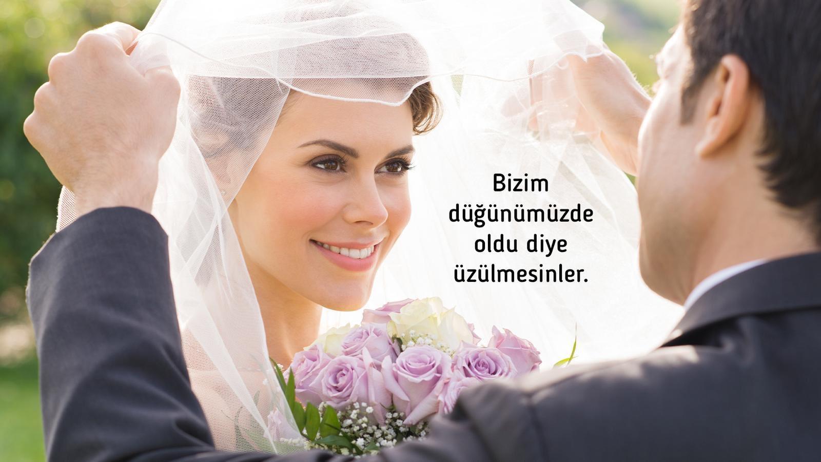 Bakan Koca'dan vatandaşlara düğün uyarısı