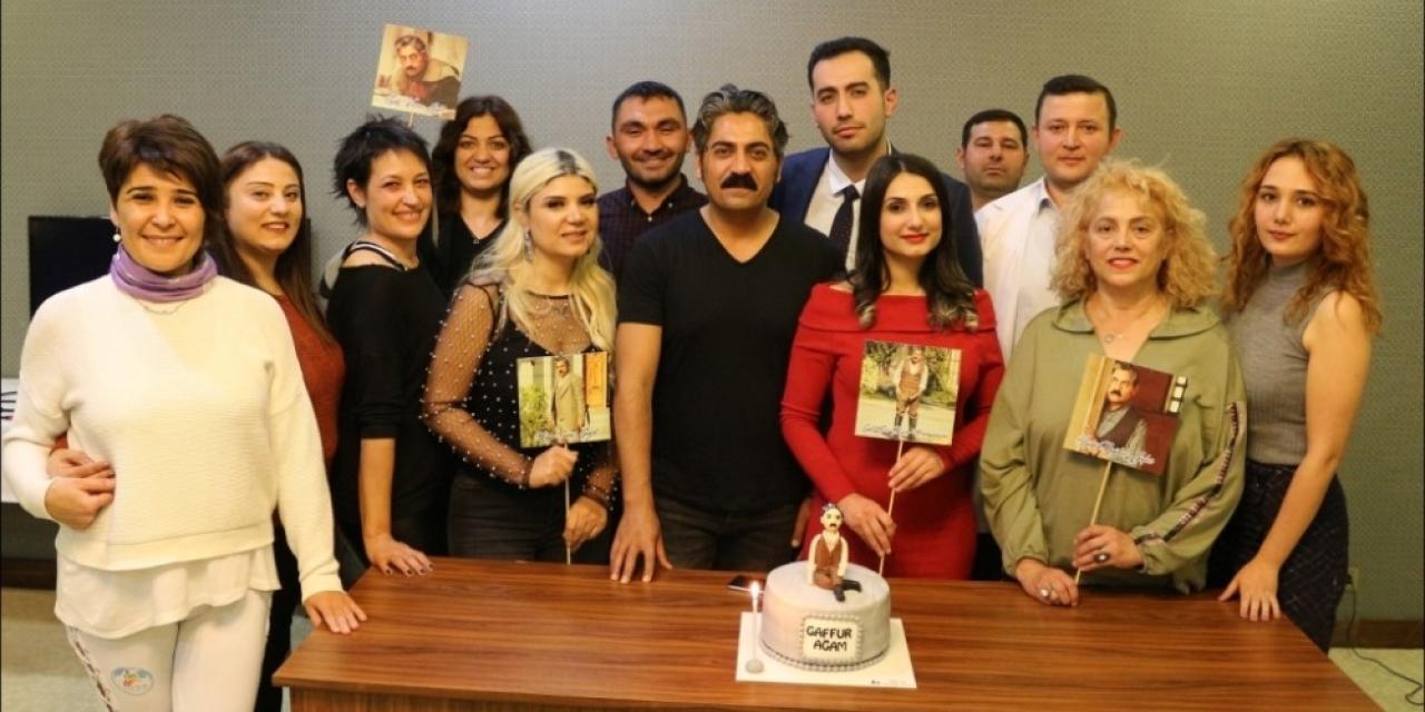 Adana'da Reverans Sanat Merkezi açıldı