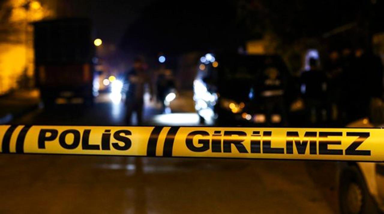 İstanbul'daki sığınmaevinden Bingöl'e getirdiği eşini katletti!