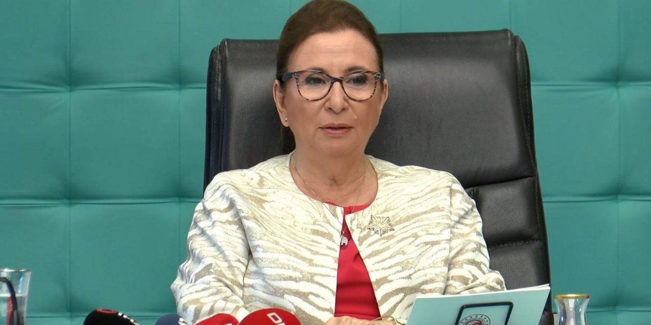Bakan Pekcan: Türk ve Letonyalı firmaların bir araya gelmesini bekliyoruz