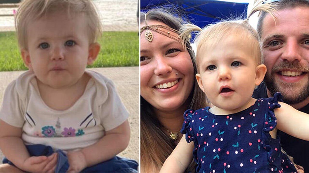17 aylık bebek, 2 pitbull tarafından parçalanarak öldürüldü!