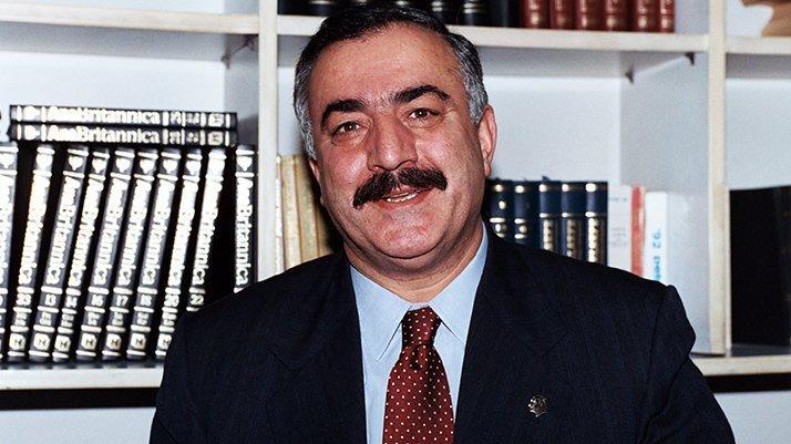 Eski Çankaya Belediye Başkanı Doğan Taşdelen hayatını kaybetti