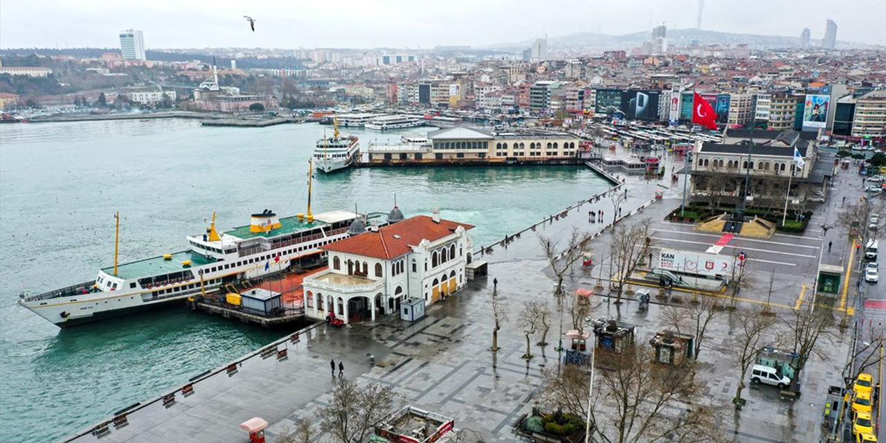 Cumhurbaşkanı Erdoğan imzaladı! İstanbul'da o mahalle 'riskli bölge' ilan edildi