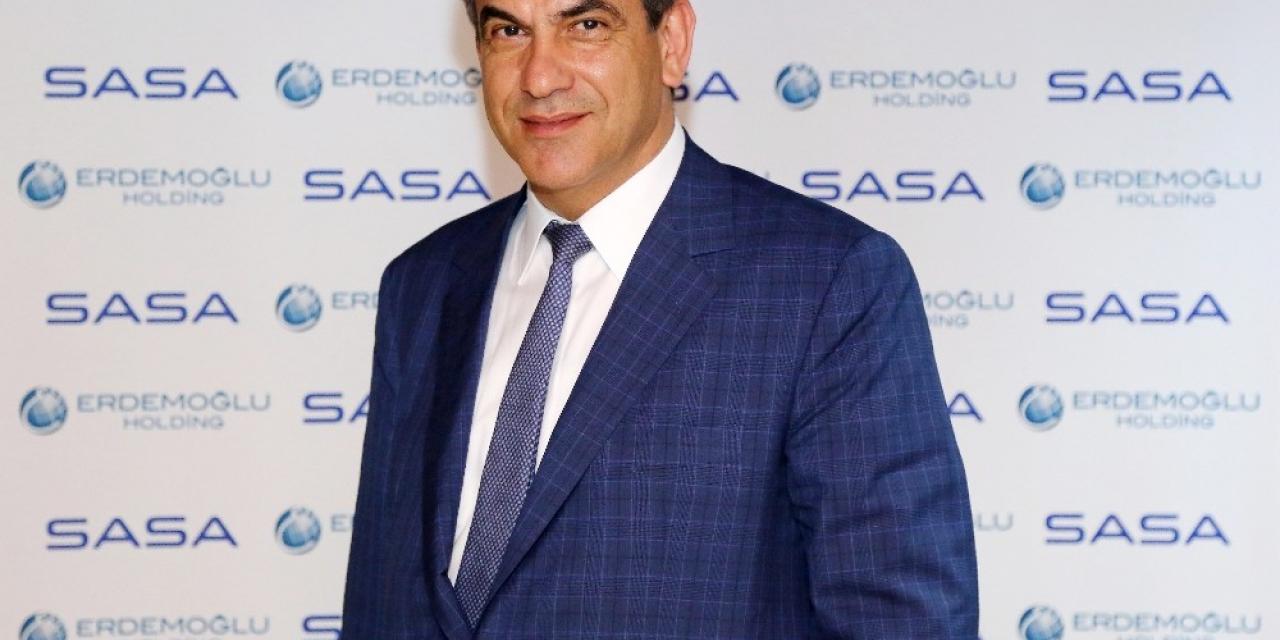 Erdemoğlu Holding İSO 500 sıralamasına 4 firma ile girmeyi başardı