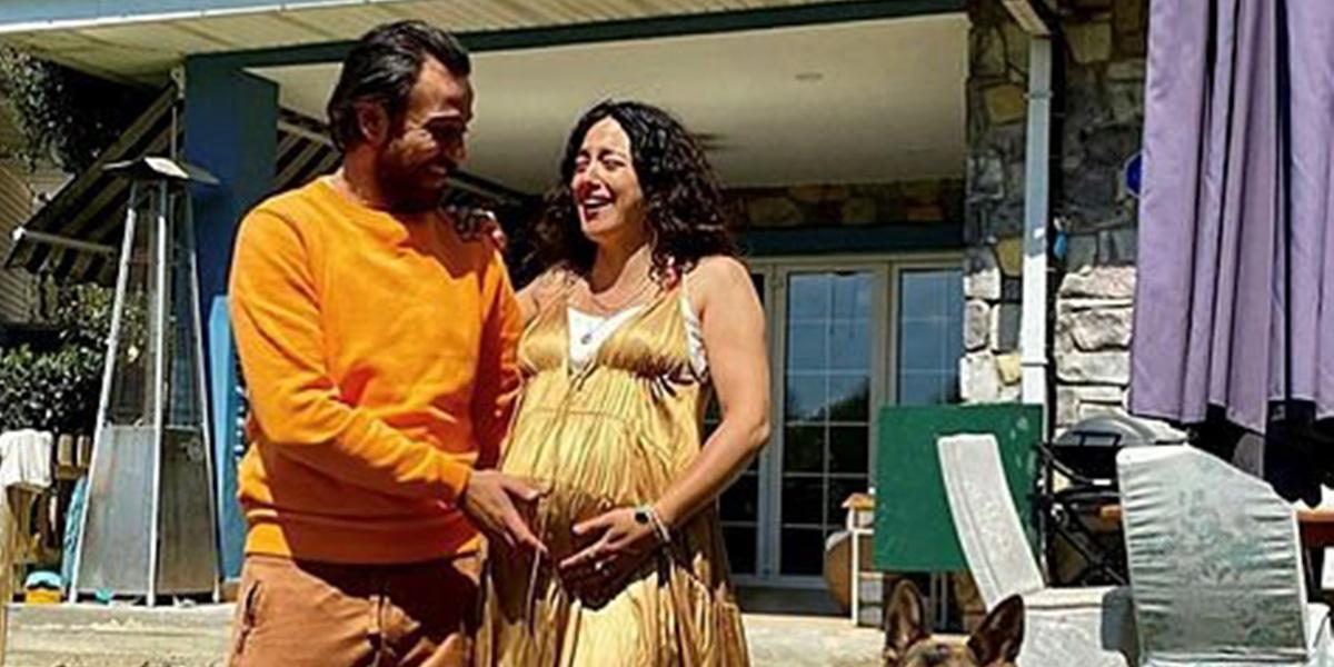 Ünlü oyuncu Erkan Kolçak Köstendil baba oldu!