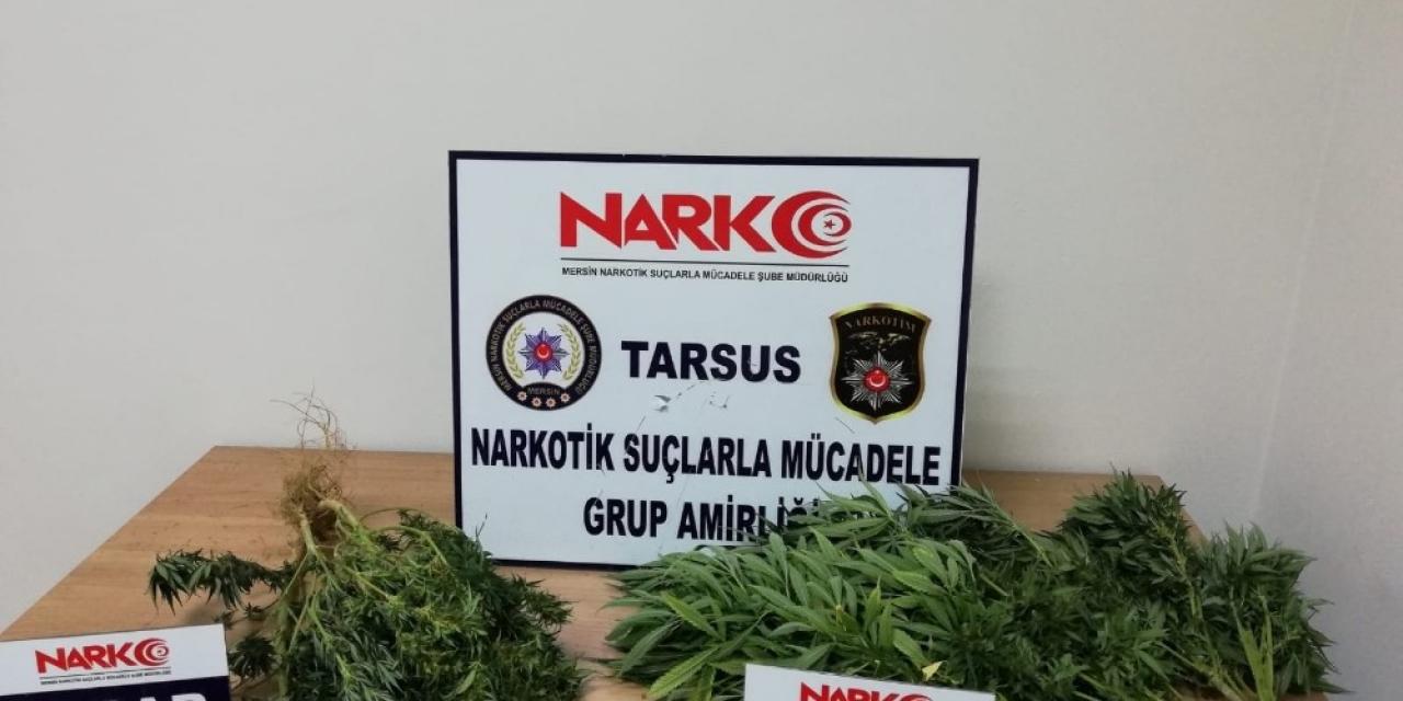 Tarsus polisi 1 haftada 32 bin 385 kişiyi sorguladı