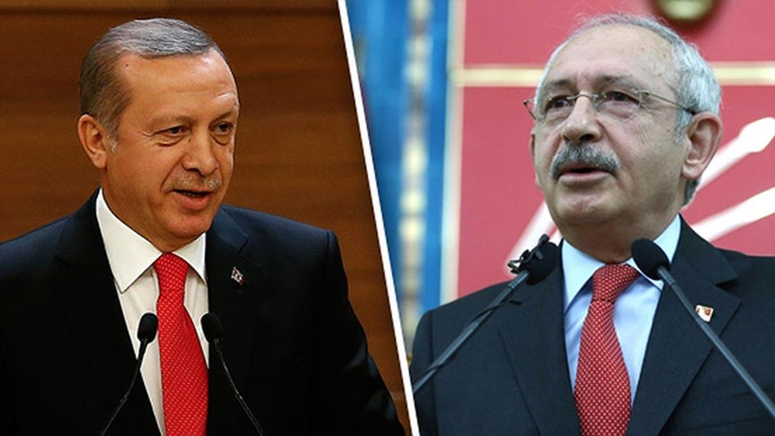 Kılıçdaroğlu,Cumhurbaşkanı Erdoğan'a Man adası davasından dolayı tazminat ödeyecek