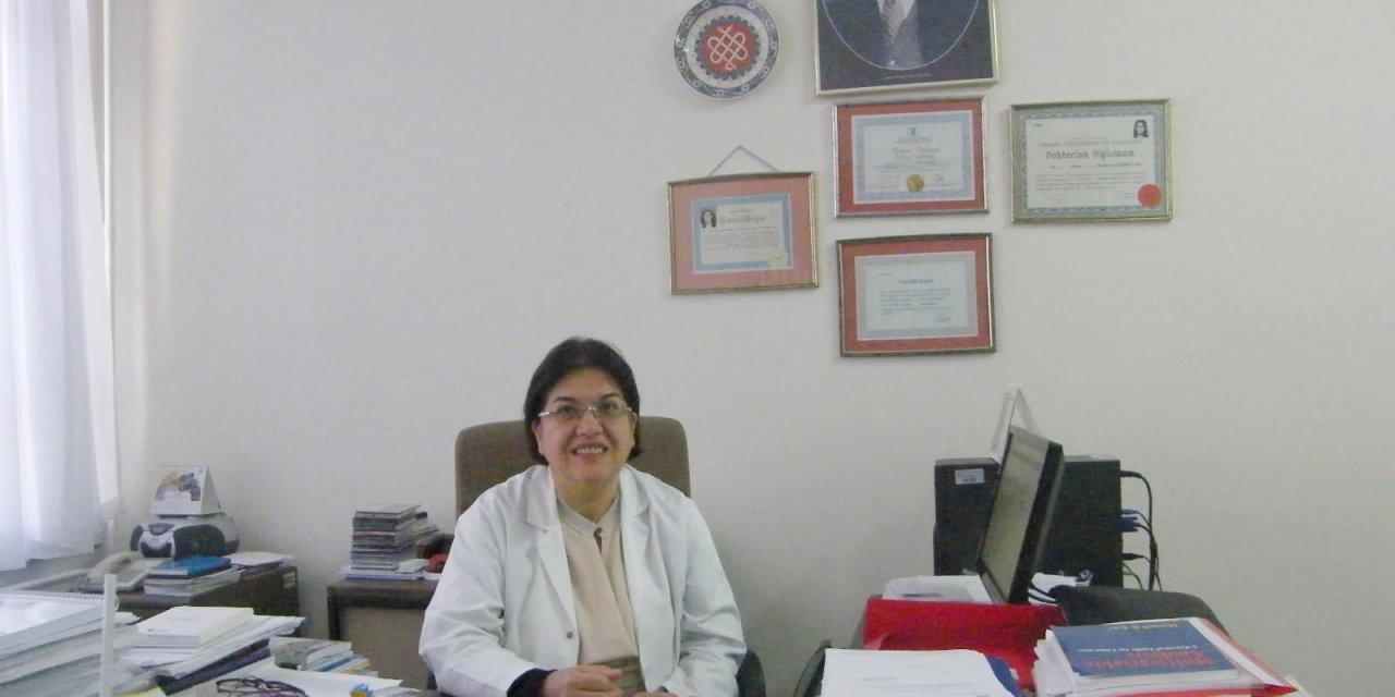 Bilim Kurulu üyesi Prof. Dr. Metintaş: Bayramda ev ziyareti yapmazsak daha iyi olur