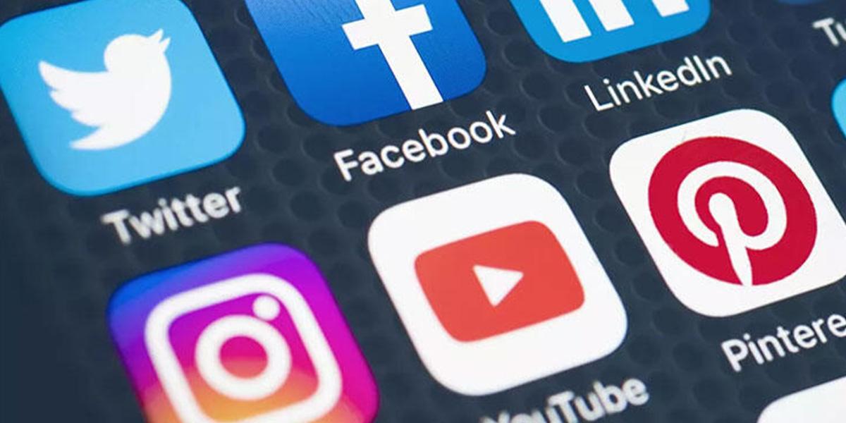 AK Parti'den, 11 maddelik 'sosyal medya' teklifi